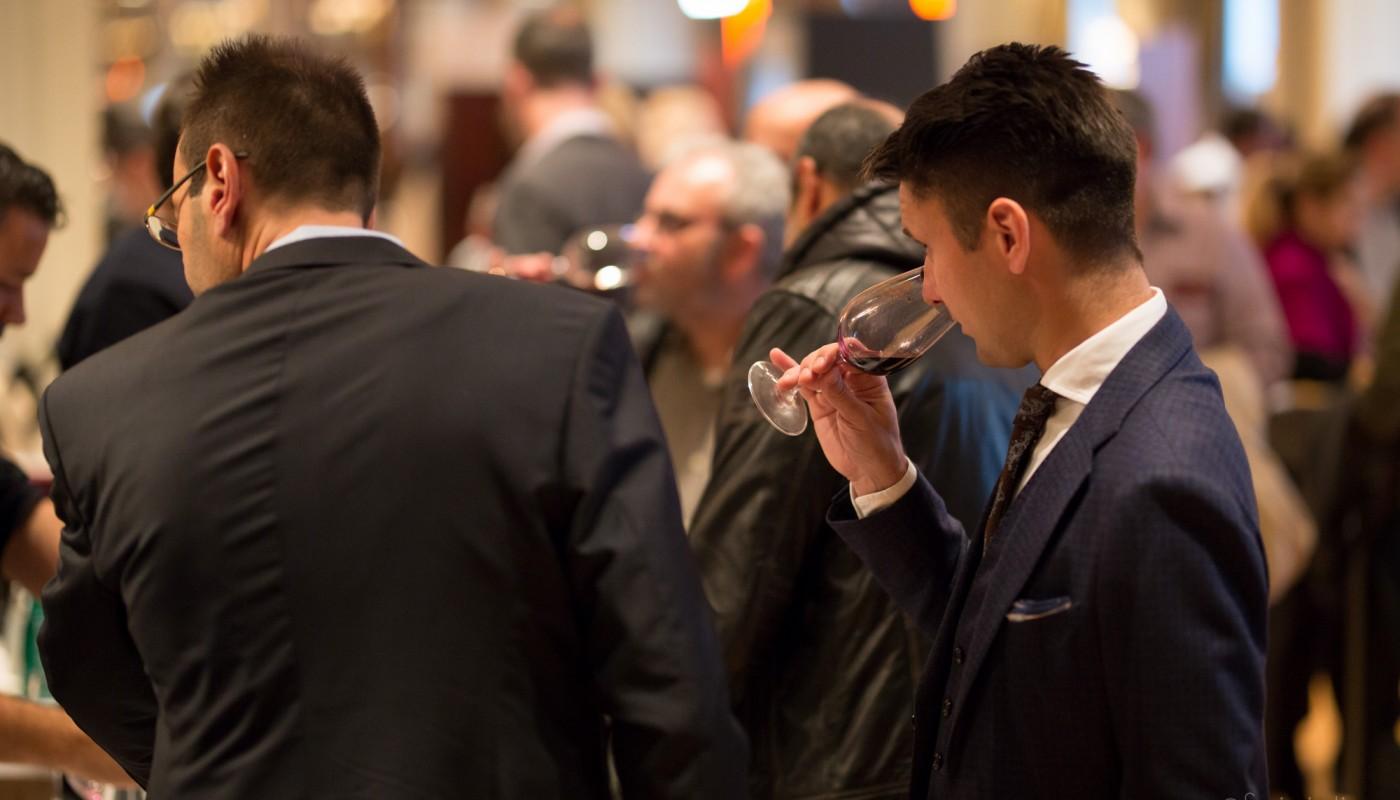 1η έκθεση ποιοτικού κρασιού στην Ήπειρο ! 800 Wine Fair